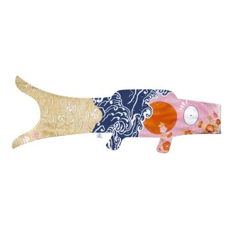 ☆ユーノイア限定色☆MO KOKORO-NAMI KOINOBORI- マダムモー こいのぼり(Mサイズ/ココロ-ナミ)